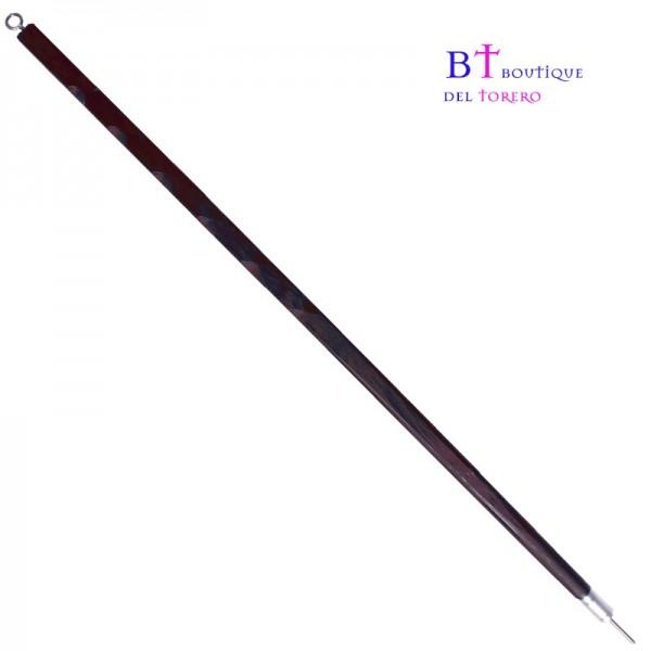 Estaquillador de muleta varios colores