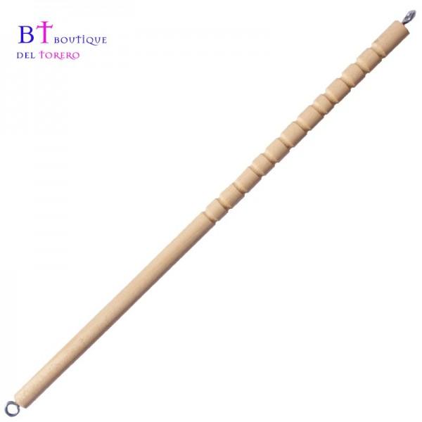 Estaquillador muleta infantil 60cm