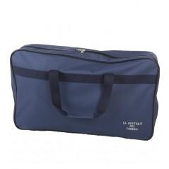 Esportón, bolsa para transportar capotes y muletas de torero.