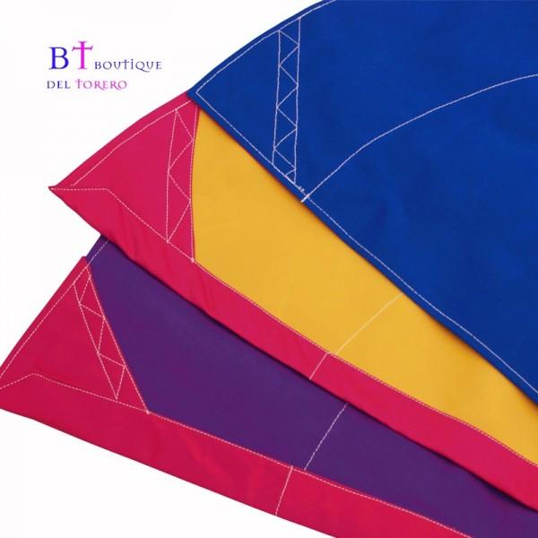 Colores tela de capotes