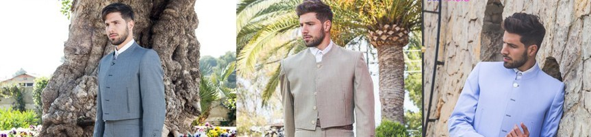 Campero suit for men