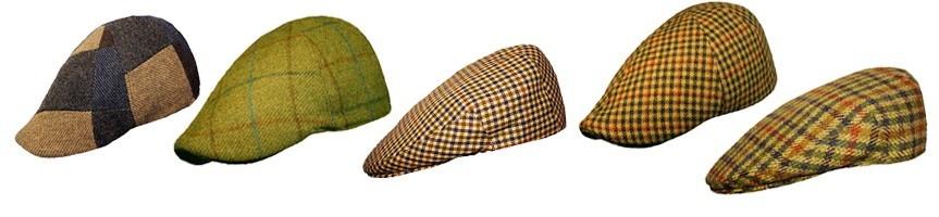 Gorras para el campo