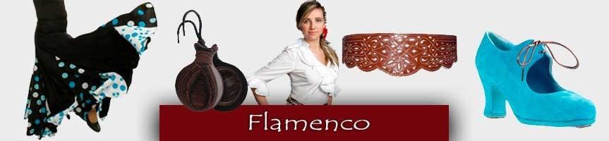 Tienda de moda y complementos de flamenco · Boutique del Torero