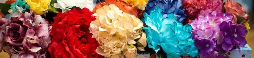 Flores flamencas · Boutique del Torero